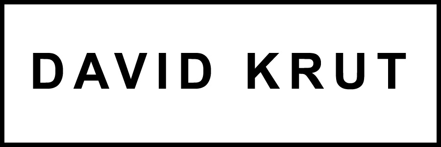 David Krut Logo